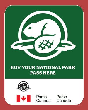 Parks Canada Park Pass