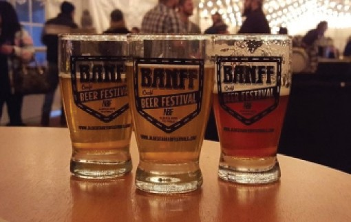 Banff Beer Festival Package
