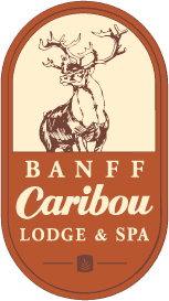 Banff Caribou Lodge & Spa Logo