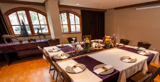 Banff Caribou Lodge & Spa Amenities Stay and enjoy