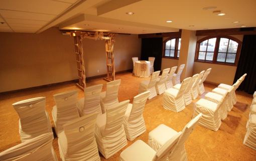 Weddings in Banff
